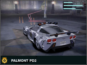 Bonus Cars Part 2 Cars Need For Speed Carbon Game