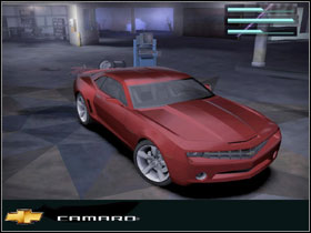 Cars Collector S Edition Cars Need For Speed Carbon Game