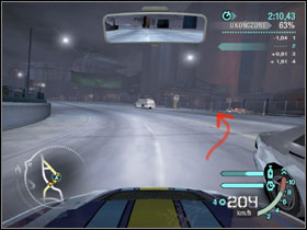 Boss - Darius | CAREER - Need for Speed Carbon Game Guide