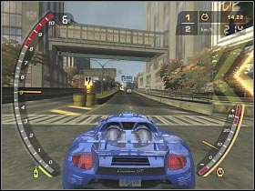 3 - Black List #1 - Razor - Career - Need for Speed: Most Wanted - Game Guide and Walkthrough