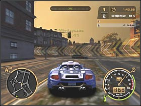 18 - Black List #1 - Razor - Career - Need for Speed: Most Wanted - Game Guide and Walkthrough