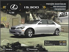 1 - Buying your first car - Career - Need for Speed: Most Wanted - Game Guide and Walkthrough