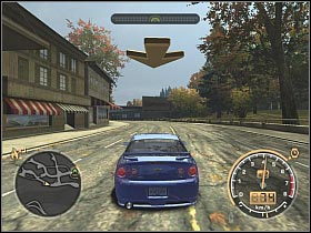 4 - Buying your first car - Career - Need for Speed: Most Wanted - Game Guide and Walkthrough