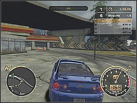 2 - Black List #15 - Sonny - Career - Need for Speed: Most Wanted - Game Guide and Walkthrough