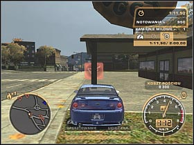 3 - Black List #15 - Sonny - Career - Need for Speed: Most Wanted - Game Guide and Walkthrough