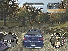 5 - Black List #15 - Sonny - Career - Need for Speed: Most Wanted - Game Guide and Walkthrough