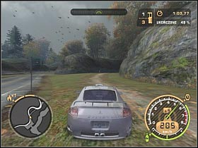 3 - Black List #13 - Vic - Career - Need for Speed: Most Wanted - Game Guide and Walkthrough