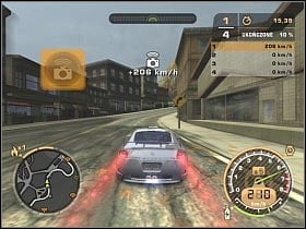 4 - Black List #13 - Vic - Career - Need for Speed: Most Wanted - Game Guide and Walkthrough