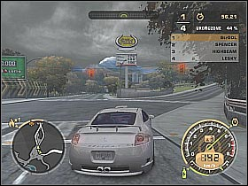 Milestones - Black List #13 - Vic - Career - Need for Speed: Most Wanted - Game Guide and Walkthrough