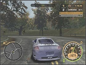 7 - Black List #13 - Vic - Career - Need for Speed: Most Wanted - Game Guide and Walkthrough