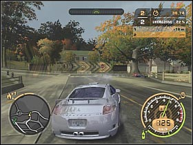 You will have to use several known shortcuts along the way (#1) - Black List #13 - Vic - Career - Need for Speed: Most Wanted - Game Guide and Walkthrough