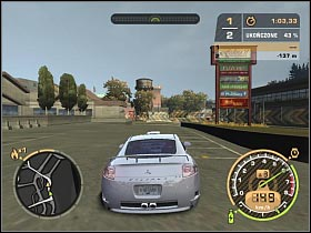 9 - Black List #13 - Vic - Career - Need for Speed: Most Wanted - Game Guide and Walkthrough