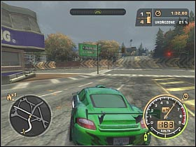 3 - Black List #9 - Earl - Career - Need for Speed: Most Wanted - Game Guide and Walkthrough