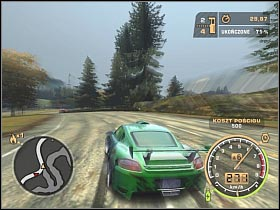 2 - Black List #9 - Earl - Career - Need for Speed: Most Wanted - Game Guide and Walkthrough