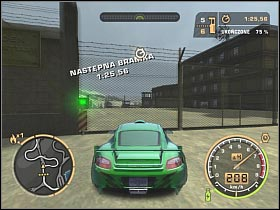 6 - Black List #9 - Earl - Career - Need for Speed: Most Wanted - Game Guide and Walkthrough