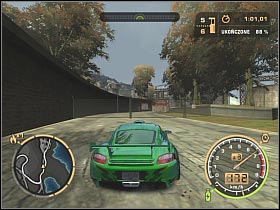 4 - Black List #9 - Earl - Career - Need for Speed: Most Wanted - Game Guide and Walkthrough
