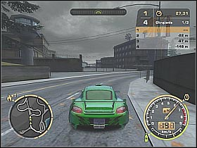 8 - Black List #9 - Earl - Career - Need for Speed: Most Wanted - Game Guide and Walkthrough