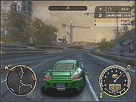 9 - Black List #9 - Earl - Career - Need for Speed: Most Wanted - Game Guide and Walkthrough