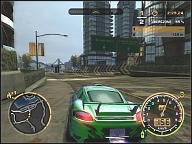 Like I've said before, the final part of this challenge is by far the most challenging one - Black List #9 - Earl - Career - Need for Speed: Most Wanted - Game Guide and Walkthrough