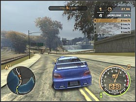 2 - Black List #8 - Jewels - Career - Need for Speed: Most Wanted - Game Guide and Walkthrough