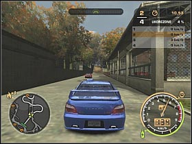 3 - Black List #8 - Jewels - Career - Need for Speed: Most Wanted - Game Guide and Walkthrough
