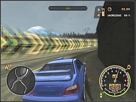 5 - Black List #8 - Jewels - Career - Need for Speed: Most Wanted - Game Guide and Walkthrough