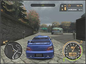 6 - Black List #8 - Jewels - Career - Need for Speed: Most Wanted - Game Guide and Walkthrough