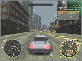2 - Black List #6 - Ming - Career - Need for Speed: Most Wanted - Game Guide and Walkthrough