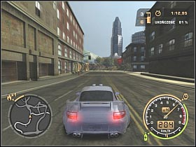 3 - Black List #6 - Ming - Career - Need for Speed: Most Wanted - Game Guide and Walkthrough