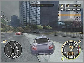 4 - Black List #6 - Ming - Career - Need for Speed: Most Wanted - Game Guide and Walkthrough