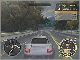 6 - Black List #6 - Ming - Career - Need for Speed: Most Wanted - Game Guide and Walkthrough