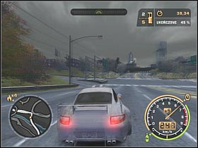Milestones - Black List #6 - Ming - Career - Need for Speed: Most Wanted - Game Guide and Walkthrough