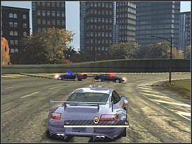 MAIN EVENT - Black List #6 - Ming - Career - Need for Speed: Most Wanted - Game Guide and Walkthrough