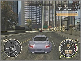 8 - Black List #6 - Ming - Career - Need for Speed: Most Wanted - Game Guide and Walkthrough