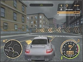 9 - Black List #6 - Ming - Career - Need for Speed: Most Wanted - Game Guide and Walkthrough