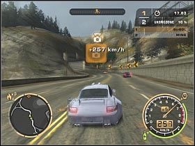 10 - Black List #6 - Ming - Career - Need for Speed: Most Wanted - Game Guide and Walkthrough