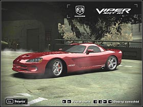 1 - Black List #5 - Webster - Career - Need for Speed: Most Wanted - Game Guide and Walkthrough