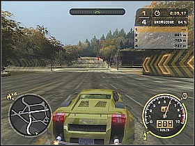 4 - Black List #5 - Webster - Career - Need for Speed: Most Wanted - Game Guide and Walkthrough