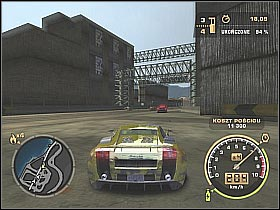 5 - Black List #5 - Webster - Career - Need for Speed: Most Wanted - Game Guide and Walkthrough