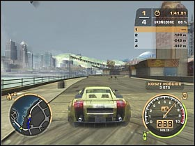 6 - Black List #5 - Webster - Career - Need for Speed: Most Wanted - Game Guide and Walkthrough