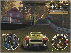 9 - Black List #5 - Webster - Career - Need for Speed: Most Wanted - Game Guide and Walkthrough