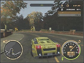 2 - Black List #5 - Webster - Career - Need for Speed: Most Wanted - Game Guide and Walkthrough