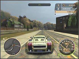 3 - Black List #5 - Webster - Career - Need for Speed: Most Wanted - Game Guide and Walkthrough