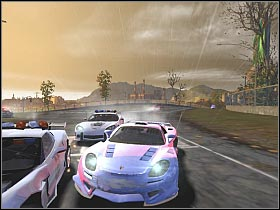 10 - Black List #2 - Bull - Career - Need for Speed: Most Wanted - Game Guide and Walkthrough