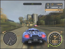 14 - Black List #2 - Bull - Career - Need for Speed: Most Wanted - Game Guide and Walkthrough
