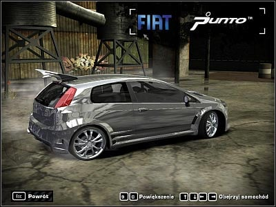 Cars I   Misc - Need for Speed: Most Wanted (2005) Game ...Nfs Most Wanted Cars 2005