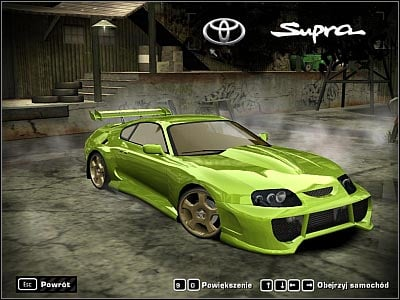 need for speed most wanted guide