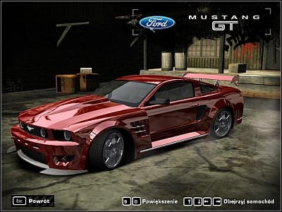 Cars Ii Misc Need For Speed Most Wanted 2005 Game