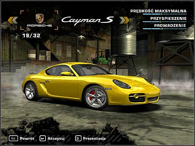 cars iii misc need for speed most wanted 2005 game guide. Black Bedroom Furniture Sets. Home Design Ideas