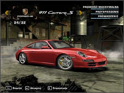Cars III | Misc - Need for Sd: Most Wanted (2005) Game Guide ...